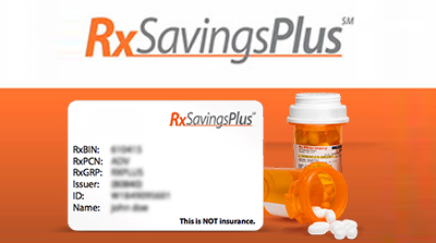 Rx Savings Plus